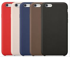 Cep telefonu Mobile Phone Bags Cases With LOGO Luxury Ultra-thin Leather Case  Cover for iPhone 6 6 Plus Plus Case Back Cover Capa Fundas Coque for iphone  Bu ... c970ca415356