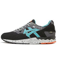 Asics - Gel-Lyte Ⅴ GT Asics Gel Lyte, Waterproof Shoes, Sneakers, Japan, Shopping, Collection, Fashion, Tennis, Moda