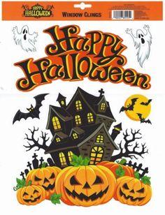 Carolines Treasures Watercolor Halloween Jack-O-Lantern Bats Metal Print 8 H x 12 W Multicolor
