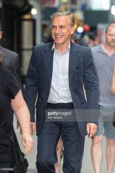 Christoph Waltz, Harry Potter Disney, Thom Yorke, Oscar Winners, Two By Two, Suit Jacket, Cinema, Casual, Beauty