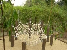 Make your garden more kid-friendly with inventive ideas for play spaces.