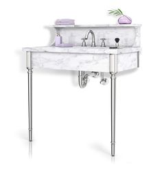 Providence Sink Legs By Palmer Industries   Many Finishes Available