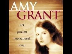 Amy Grant <3   Sing your praise to the Lord