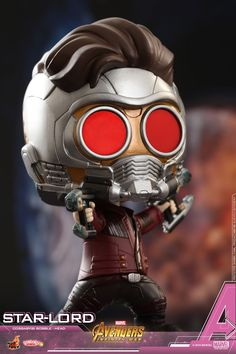 Hot Toys : Avengers: Infinity War - Cosbaby (S) Bobble-Head Cosbaby (S) Bobble-Head Chibi Marvel, Marvel Art, Marvel Dc Comics, Marvel Heroes, Avengers Cartoon, Baby Avengers, Marvel Comic Universe, Marvel Cinematic Universe, Deadpool Pikachu