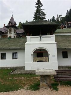 Sinaia Monastery Romania, Beautiful Homes, Architecture, House, Home Decor, House Of Beauty, Arquitetura, Decoration Home, Home