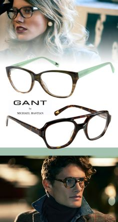 d9391f4bf9 GANT eyewear available at Eye Care Associates Optical Glasses