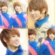 JANUS ~ boyfriend .. wif my bae <3