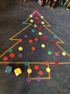 Christmas Games, Winter Activities, Food To Make, Kindergarten, Nursery, Montessori, Advent, Preschool, Recipes