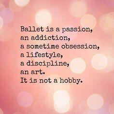 Ballet Dreams.. : Photo