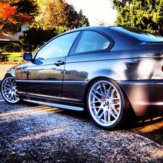 2005 E46 BMW 330ci ZHP