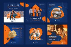 Social Media - Alencar Imobiliária on Behance Societal advertising is just about the buzz-phrase in Social Media Poster, Social Media Quotes, Social Media Banner, Social Media Template, Social Media Detox, Social Media Content, Social Media Graphics, Social Media Marketing, Marketing Strategies