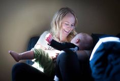 The benefits for infants who are breastfeeding are widely-known, but there are benefits for mothers, too.