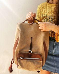 "iyiami handbags (@iyiami.handbags) στο Instagram: ""THLOS BACKPACK…"""