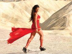 15 Hot & Sizzling Photo's of Saiyami Kher | Kingfisher Calendar girl