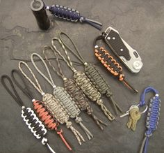 paracord knife lanyard style c1 paracord pinterest. Black Bedroom Furniture Sets. Home Design Ideas