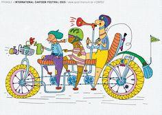 Contest Draw / Sportimonimum  /(c) basia lukasik, http://www.typohole.com)