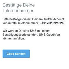 Mein #Twitter-Account @OomenBerlin wurde schon wieder nach Spam-Meldungen gesperrt. Langsam fangen die #Erdogan-Schergen an mich mächtig zu nerven!