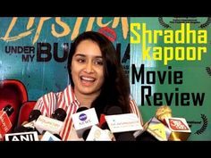 Lipstick Under My Burkha Movie Review By Shradha Kapoor