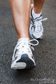 Athletic Shoes For Comfort & Safety