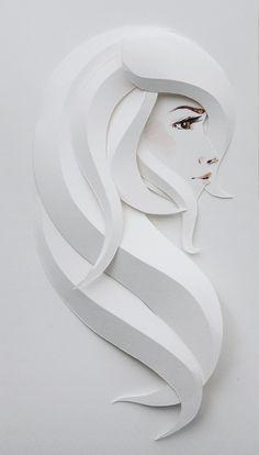 Paper Illustration by Belinda Rodriguez
