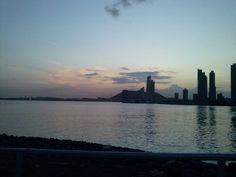 Cinta Costera - Panamá
