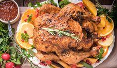 Jamaican Jerk Turkey - Taste the Islands