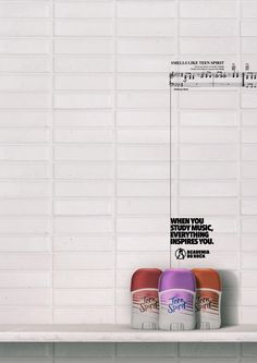 Academia do Rock: Smells like teen spirit | Ads of the World™