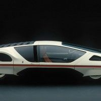 17 of the Most Beautifully Bizarre #Cars Ever Designed