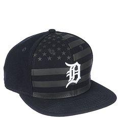 New Era Caps Detroit Lions Snapback ccb05c36021