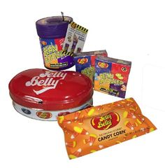 2b0113ab70a Jelly Belly BeanBoozled candy bundle - Dispenser