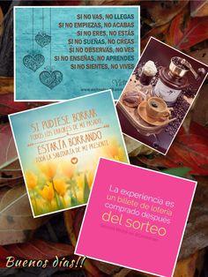 Café + buenos deseos !!