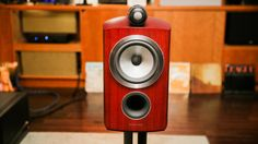 Bowers & Wilkins 805 D3 review - CNET