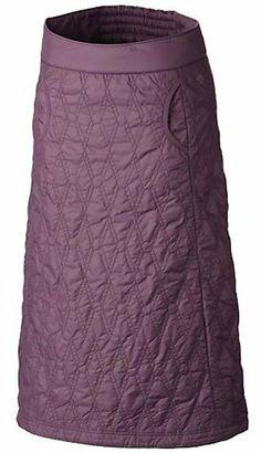Mountain Hardwear Women's Trekkin WR Insulated Skirt