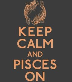 pisces on