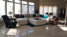 Living Spaces Furniture Offers Some Of The Largest Showrooms In Southern  California.