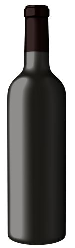 Black Wine Bottle PNG Clipart in category Bottles PNG / Clipart - Transparent PNG pictures and vector rasterized Clip art images. Best Web, Art Images, Vodka Bottle, Clip Art, Wine, Drinks, Pictures, Black, Drinking