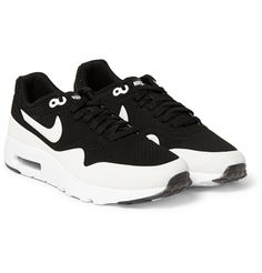 Nike - Air Max 1 Ultra Moire Sneakers  MR PORTER