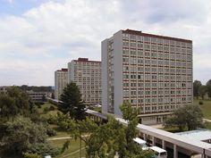 university of south bohemia ceske budejovice - Recherche Google Student Guide, University Of South, Dormitory, Building, Google, Bohemia, Bedroom, Dorm, Buildings