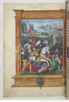 Français 1738 Date d'édition : 1501-1600 Type : manuscrit Langue : Français Format : Vélin, miniature, lettres ornées Droits : domaine public Identifiant : ark:/12148/btv1b85303539