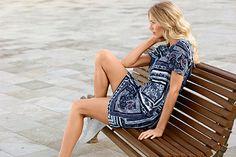 Šaty Spring, Casual, Dresses, Fashion, Fashion Styles, Vestidos, Moda, Dress, Fashion Illustrations