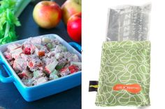 Skinny tuna salad and lunch ice packs- 9 Healthy Lunch Trends for Kids, From Paleo to Pocket Pasta - ParentMap