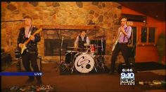 MTM On The Road: Live at Treetops Resort with The Cookies - Northern Michigan's News Leader