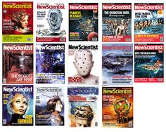 new scientist covers by ~optiknerve-gr on deviantART