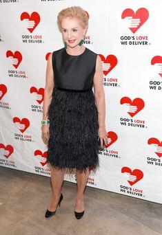 Carolina Herrera Little Black Dress