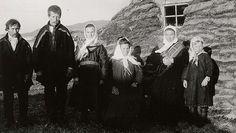 Foto: Resvoll-Holmsen, Hanna Marie/ Norsk Folkemuseum