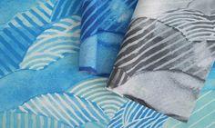 コンビニ用マイバッグ(エコバッグ)の作り方(標準型・弁当型)   nunocoto fabric Throw Pillows, Fabric, Tejido, Toss Pillows, Tela, Cushions, Decorative Pillows, Cloths, Fabrics