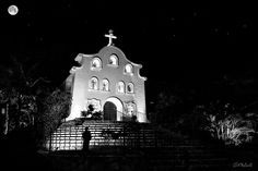 Chapel.  Cabo San Lucas