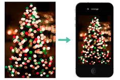 My Favorite December Phone Wallpapers | Stephanie's Daily Beauty