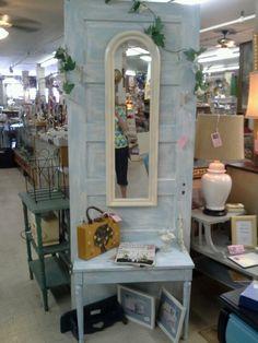 188 best old door hall tree images recycled furniture refurbished rh pinterest com