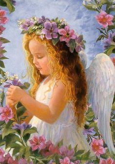 Изображения ангелов